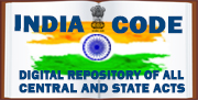 India Code Website