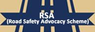 Road Safety Advocacy Scheme